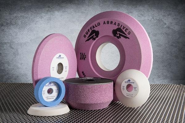 Gear Grinding Wheels
