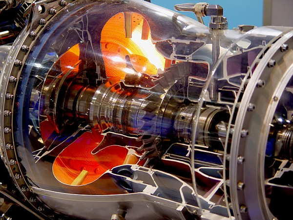 Aerospace, Defense, Turbine Blades