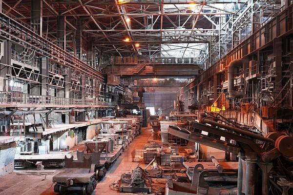 Ferrous and Non-Ferrous Foundries