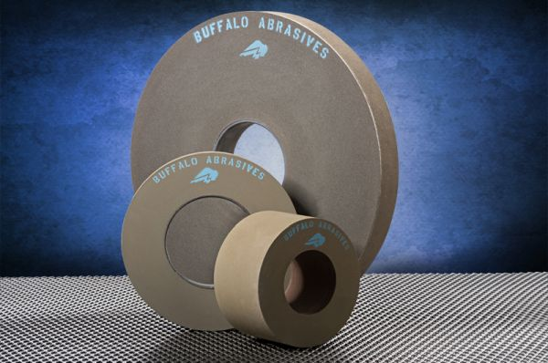 Medical - Needle Pointing Wheels